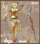 :.Virgo:.:Design Sheet.: