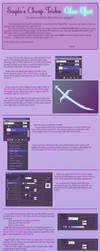 :Cheap Tricks:.:Glow Effects: by Sayda