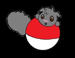 IzikPokeball