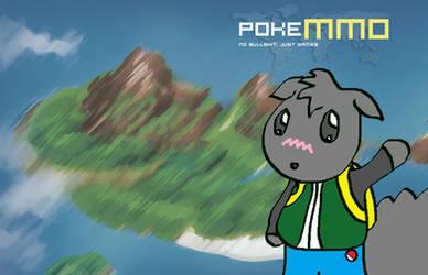 PokeMMO TItle