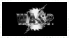 W.A.S.P. stamp by krassrocks