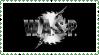 W.A.S.P. stamp by krassrocks