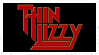 thin lizzy by krassrocks
