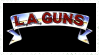 l.a. guns by krassrocks