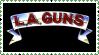 l.a. guns by krassrocks