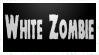 white zombie by krassrocks