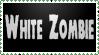 white zombie by krassrocks