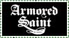 armored saint 2 by krassrocks
