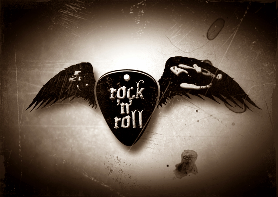 Rock N Roll Tattoo Ideas: No Strings Attached: Tattoo Ideas By Denise Knowles