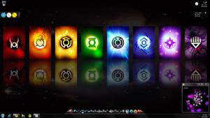 b33z Colorful Desk 07-23