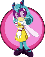 Lillian - 2013 by Noble-Maiden