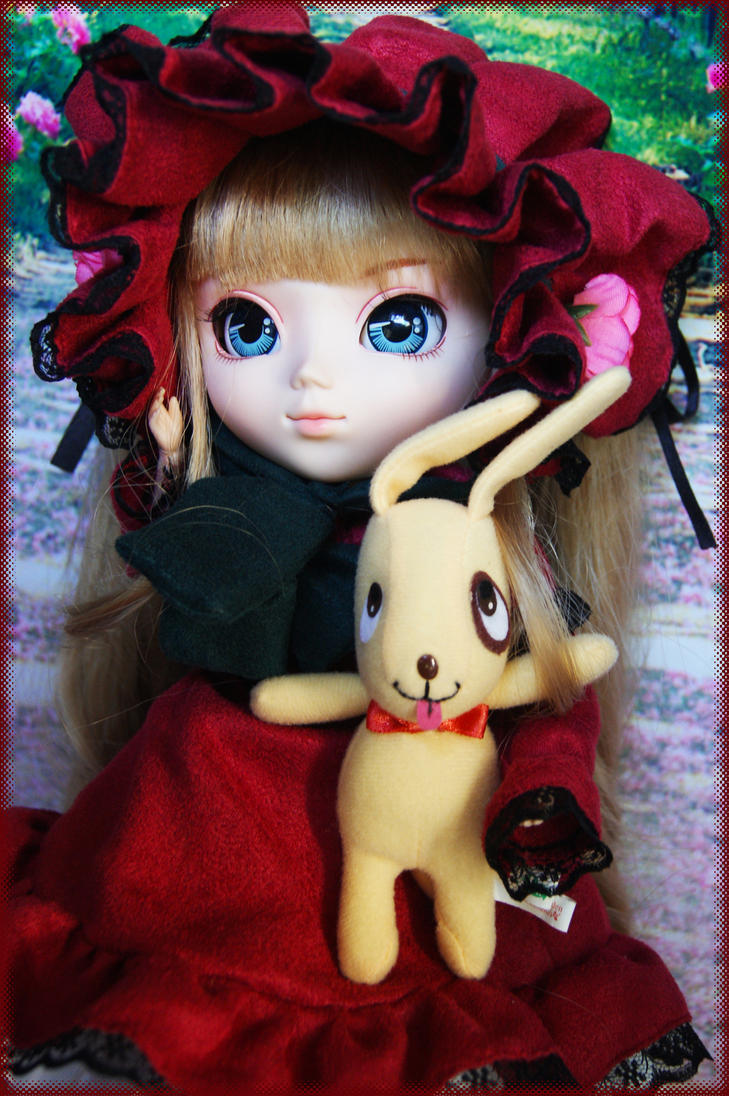 Shinku Pullip (old Version) by Storm-of-Bagels