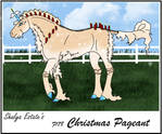F178 SES Christmas Pageant