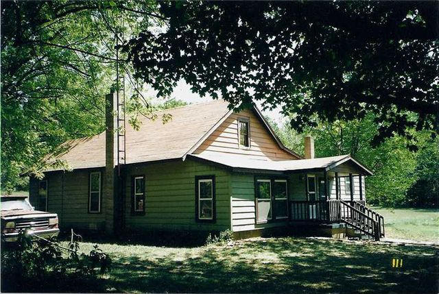 The Homeplace | Miss Shade's House