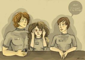 THG: Johanna's therapy by xxIgnisxx