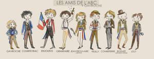 Les Amis CHIBI