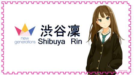 shiburin #1 by junshibuya