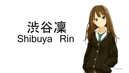 Shibuya Rin 3 by junshibuya