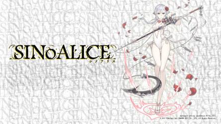 Sino Alice - Snow White 1c by junshibuya