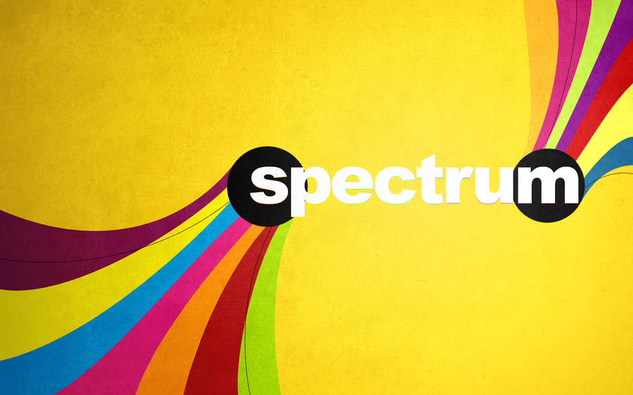 Spectrum by Pixelated1