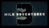 Wild adventures Season 3 Stamp by HunterStrait