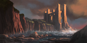 Stronghold by IceRider098