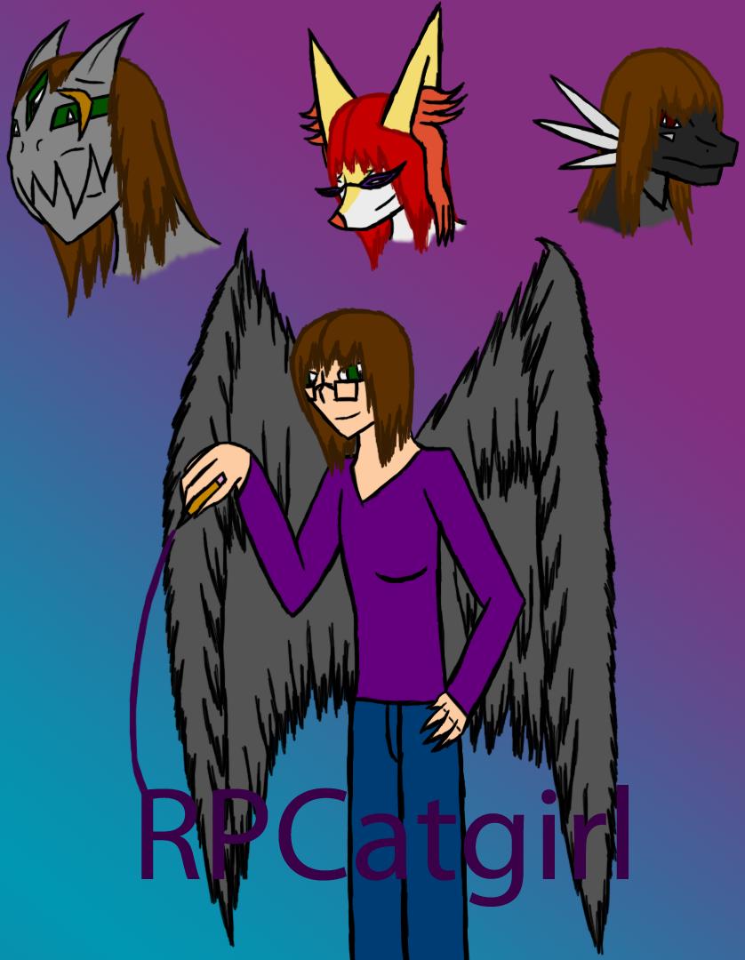 RPCatgirl's Profile Picture