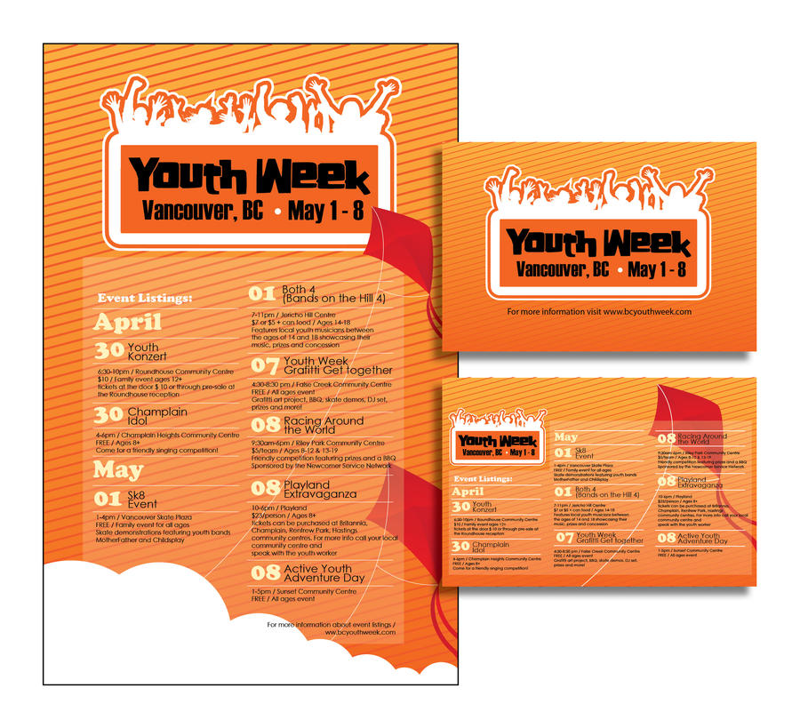 Youth Week 2010
