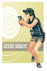 Jessie Abbate