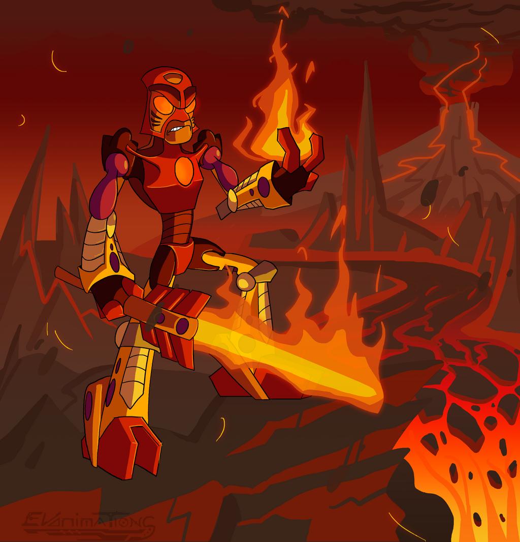 Tahu, Uniter of Fire - Characters – LEGO® BIONICLE® – LEGO.com ...