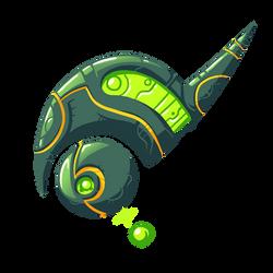 SHIRT: Troxic Rebellion Icon