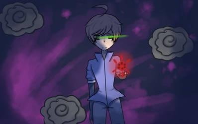 Maski is a true protagonist