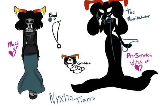 Nyxito Tianto (Fantroll)