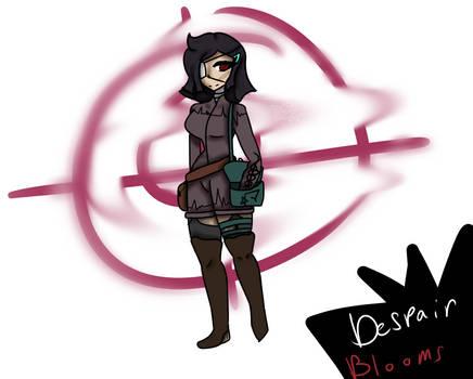 The Ultimate Spy (Danganronpa: Despair Blooms)