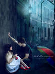 It is raining LOVE