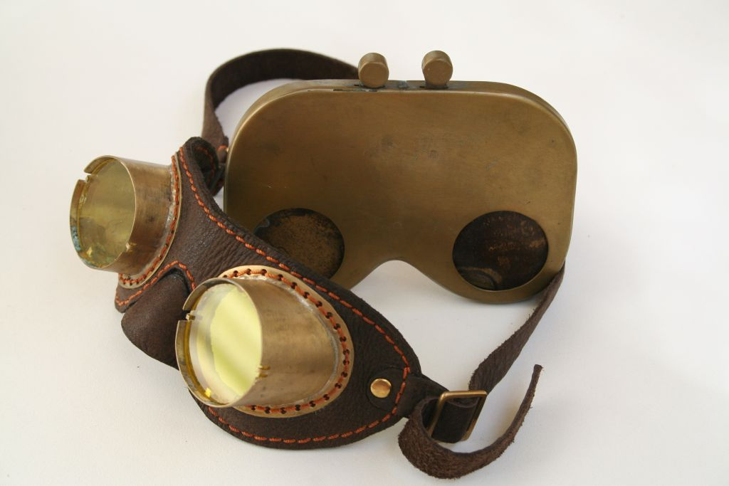 steampunk hoodwink goggles 5 by gogglerman on deviantart