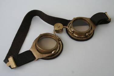 Last Exile goggles 4
