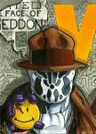 Rorschach PSC, Watchmen 1 of 6