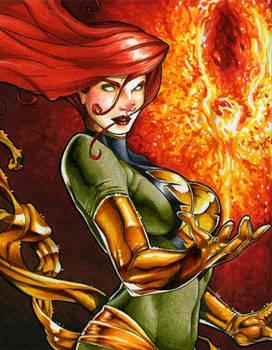 Uncanny X-Men: Phoenix