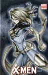 Phoenix X-Men 1 Cover