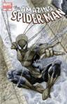 Spider-Man ASM 648 Sketch Cover