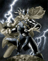 Thor by RichardCox