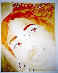My Self by celestialmaiden