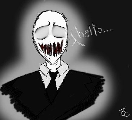 Helloooo by ComputerN3RD
