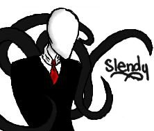 OH SLENDY by ComputerN3RD