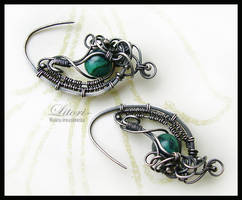 Medusa eye by litori