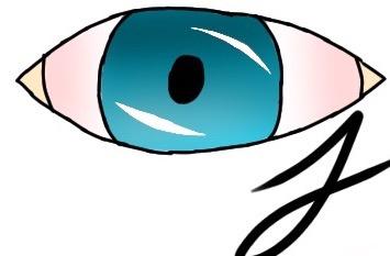 Eye!!!!! by SilentDoll2001
