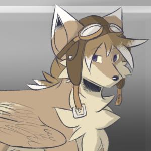 wolferzjammer's Profile Picture