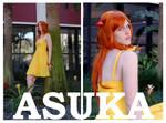 I Wanna Be Asuka
