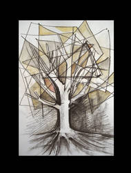 Tree. by TheLuckyBlackSheep
